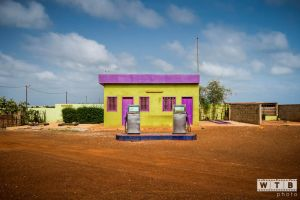 senegal sine saloum gas station