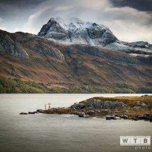 inverness torridon loch maree