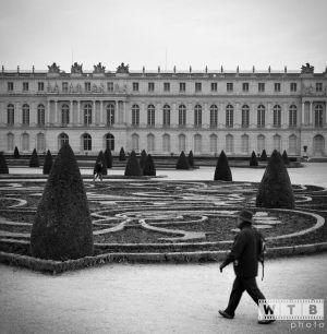 versailles france gardens 2015